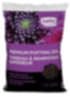 Valfei Potting Soil bag