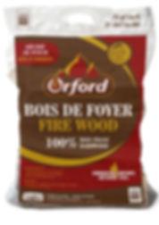 Valfei Firewood bag