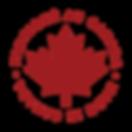 canadian flag logo
