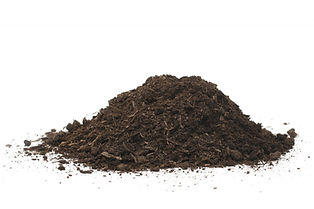 dehydrated manure