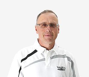 Valfei Yard Manager Serg Favreau