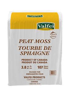 Valfei Regular Peat Moss bag