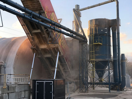 Valfei Wood Pellet Factory