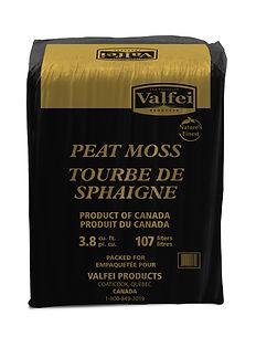Valfei Professional Growers Peat Moss bag