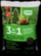Valfei 3 in 1 soil bag