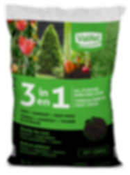Valfei 3 in 1 soil bag