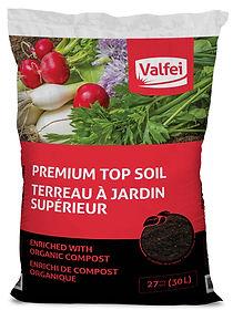 Valfei Topsoil bag