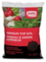 Vafei Topsoil bag