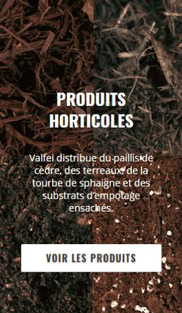 Produits Horticoles