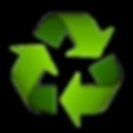 recycler signe