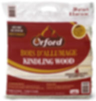 Valfei Kindling wood bag