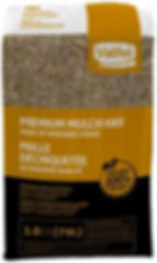 Valfei premium mulch hay bag