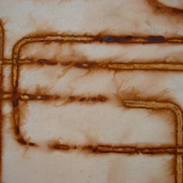 Grid Iron I (detail)