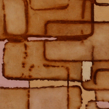 Grid Iron II (detail)