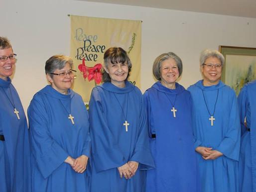 News from the Sisterhood of St. John the Divine