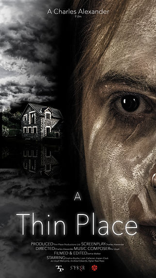 A Thin Place Official Poster