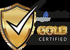 DSR-gold-certified