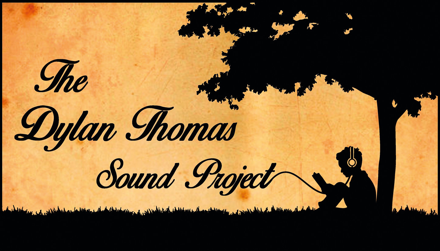 The Dylan Thomas Sound Project