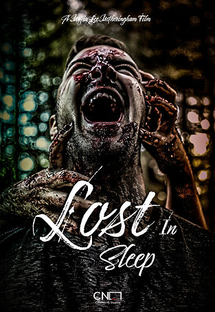 Lost In Sleep POSTER