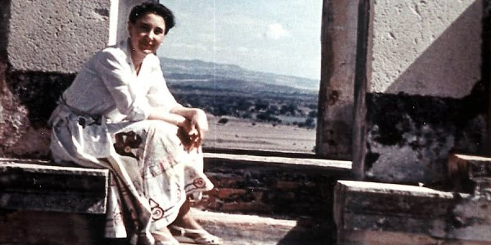 Blessed Guadalupe Ortiz: A Life of Joy and Daring - Free