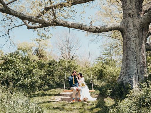 Greg + Heather | Married