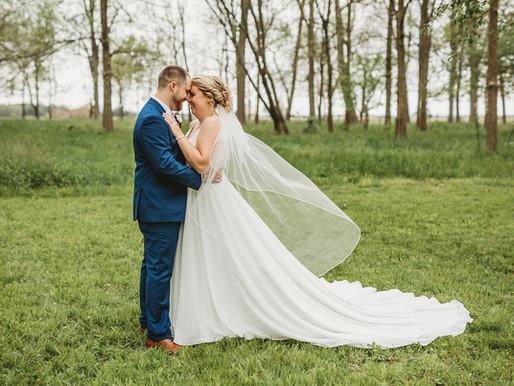 Dan + Kinsey | Married