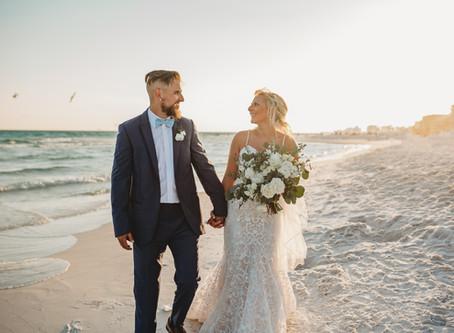 Jacob + Kayla | Married
