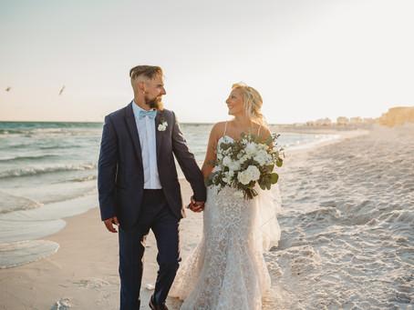 Jacob + Kayla   Married