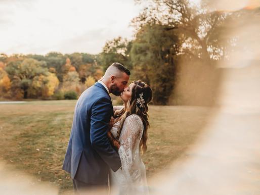 Daniel + Kisty | Married