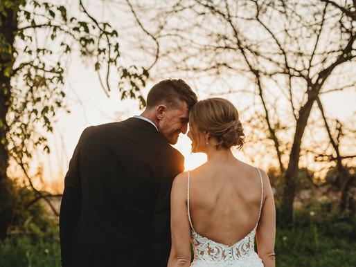 Tyler + Kayla | Married