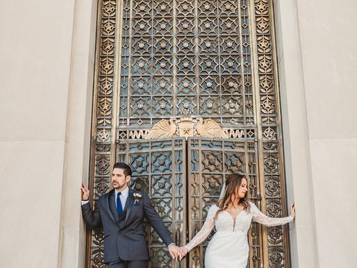 Kevin + Devon | Married