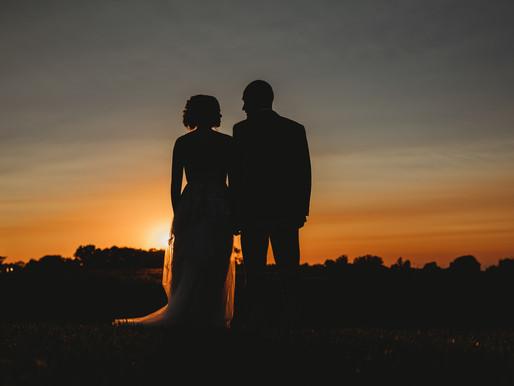 Nick + Tarah | Married