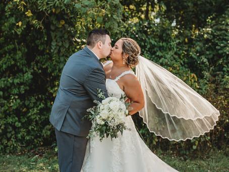 Justin + Megan   Married