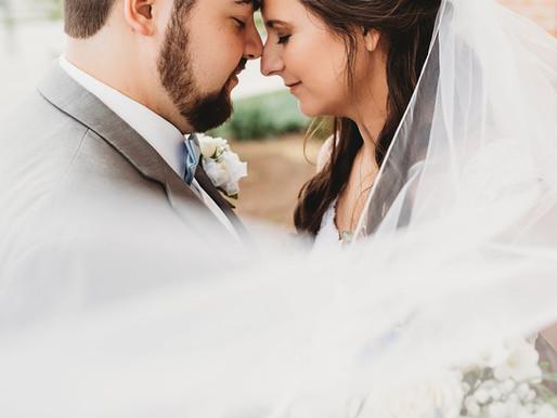 Nickalas + Chelsea | Married
