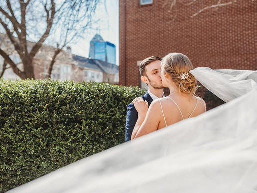 Dominic + Madeline | Married