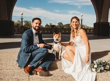 Josh + Jessica | Married