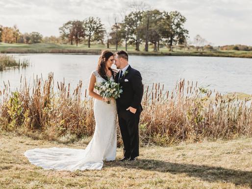 Zach + Samantha | Married
