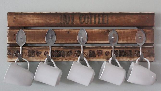 On Stewardship And Coffee Mugs
