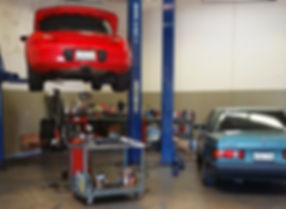 smog test and complete auto repair and services