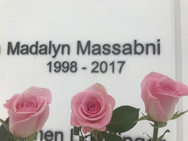 Madalyn Massabni Memorial