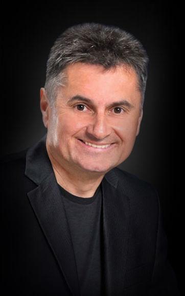 Moreno Fruzzetti