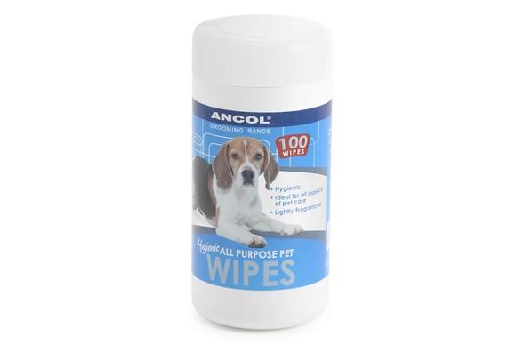 Hygienic Pet Wipes