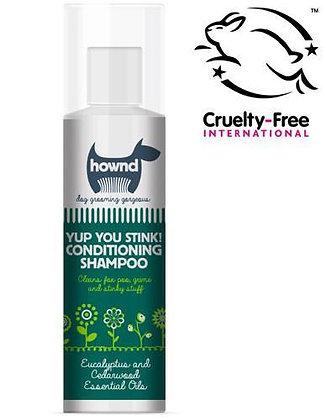 Hownd Pet Shampoo