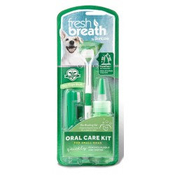 Fresh Breath - Dog Oral Care Kit