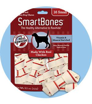 Smart Bones - Chicken & Sweet Potato
