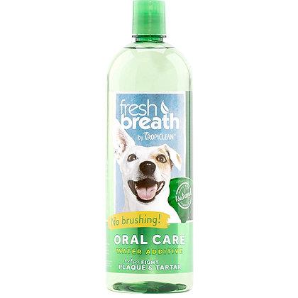 Tropiclean Fresh Breath Oral Care