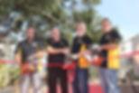 Opening Australia's greatest construction equipment Expo
