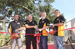 Opening Australia's greatest construction equipment Expo