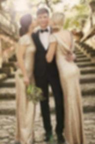 Sorella Vita Bridesmaids by Essense of Australia available at Elizabeths Georgetown