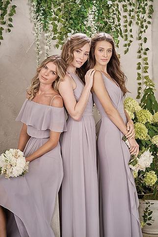 Jasmine Bridesmaids B2 Belsoie available at Elizabeths Georgetown